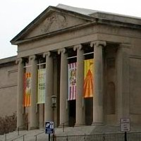 Baltimore Museum of Art Rainy Day Activities for Kids in MD