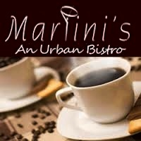 Martinis Restaurant and Lounge Urban Lounges in MD