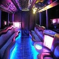 Kids Party Bus Georgia