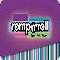 Romp n Roll Birthday Party Places for Kids in Maryland