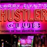 Larry Flynts Hustler Club Best Clubs in MD
