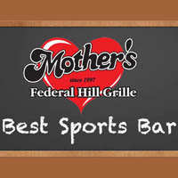 Mother's Federal Hill Grille Best clubs in MD