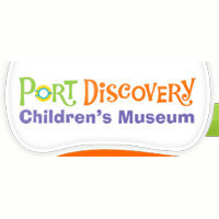 Port Discovery Children's Museum Best Attractions in MD