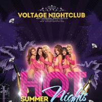 Voltage Nightclub Best Clubs in MD