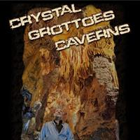 Crystal Grottoes Cavern Day Trips for Kids in MD.