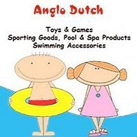Anglo Dutch Pools and Toys Toy Stores in Maryland