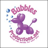 Bubbles Productions Singing Telegrams in Baltimore Maryland