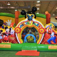 Jump On It Fun Center Cool Birthday Places For Kids In MD