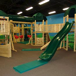 Kiddie Crusoe Birthday Party Places for Kids in Maryland