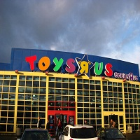 Toys R Us Best Toy Stores in Maryland