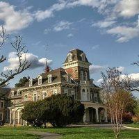 Cylburn Arboretum Arboretums and Gardens in MD