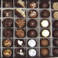 Glarus Chocolatier Best Chocolate Shops in MD