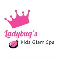 Ladybugs Kids Glam Spa Birthday Party Places MD