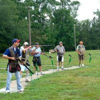 Synepuxent Rod and Gun Club Shooting Ranges in MD