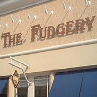 The Fudgery Top Candy Shops in MD