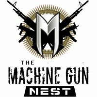 The Machine Gun Nest Shooting Ranges in Maryland