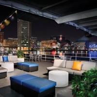 Spirit of Baltimore Dinner Cruises in MD