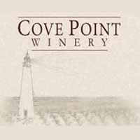cove point winery wineries in maryland