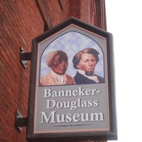 Bannekar Douglass Museum Rainy Day Places in Maryland