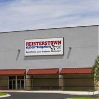 Reisterstown Sportsplex Rainy Day Places for Kids in Maryland