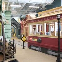 Storyville Rainy Day Fun Activities for Kids in Maryland
