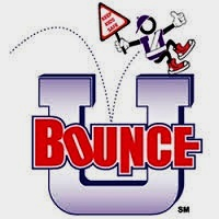Bounce U Birthday Party Places for Kids in Maryland