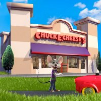 Chuck E Cheese Play Places in Baltimore Maryland