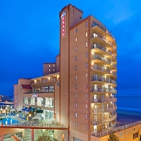 Grand Hotel and Spa Maryland Beach Stays MD