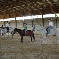 Gunpowder Riding and Boarding Stables horseback riding in md