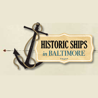 Historic Ship Best Attractions in MD