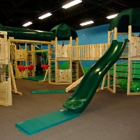 Kiddie Crusoe Play Places in MD