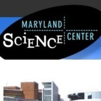 Maryland Science Center Best Attractions in MD