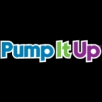 Pump It Up Play Places in Maryland