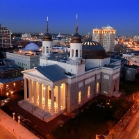 The Baltimore Basilica Best Attractions in MD