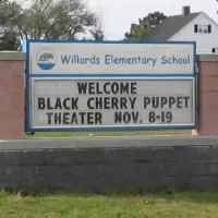 Black Cherry Theater Day Trips for kids in MD