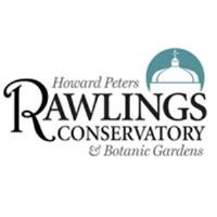H.P. Rawlings Conservatory & Botanic Gardens Day Trips for Kids in MD