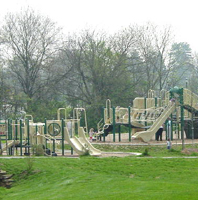 Meadowood Regional Park Day trips for kids in MD