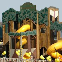 Annies Playground Outdoor Play Places for Kids in Maryland