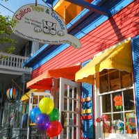Calico Toys and Games Toy Stores in St Michaels MD