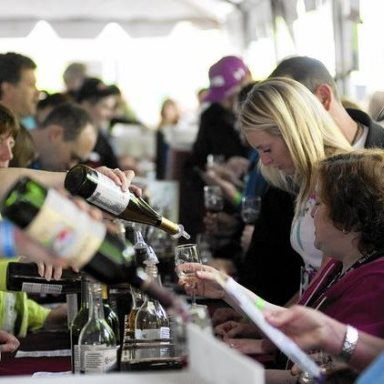 Fridays Creek Winery and Tasting Room Best Wineries in MD
