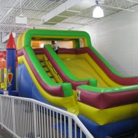 Joyful Jumps Play Places for Kids in Maryland