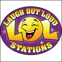 Laugh Out Loud Stations Play Places in MD