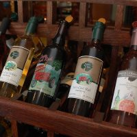 Laytons Chance Vineyard and Winery Wineries in MD