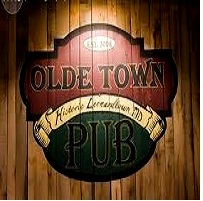 Olde Town Pub Lounges in Maryland