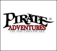 Pirate Adventures on the Chesapeake Birthday Party Places for Kids in MD