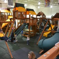 Play N Learn Superstore Play Places in MD