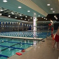 Arundel Olympic Swim Center Rainy Day Activities for Kids in MD