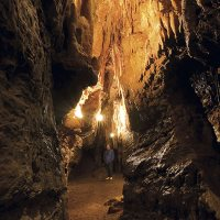 Crystal Grottoes Caverns Fun Rainy Day Activities in MD