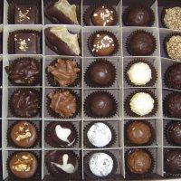 Glarus Chocolatier Best Chocolate Shops in MD