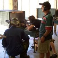 Hap Baker Firearms Facility Public Shooting Ranges in Maryland